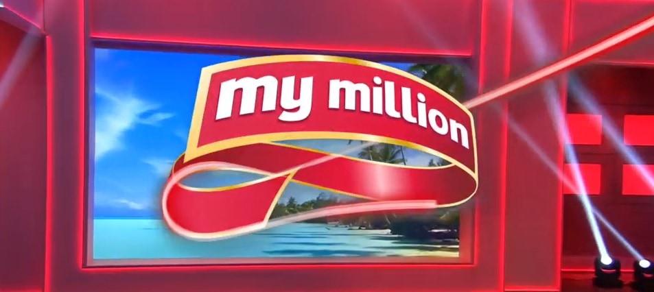 My Million : les gagnants de 2015