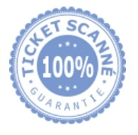 100% garantie ticket scanné sur IceLotto