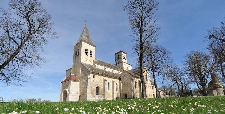 église de Châtillon-sur-Seine