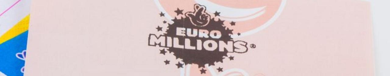Euromillions : un gagnant britannique