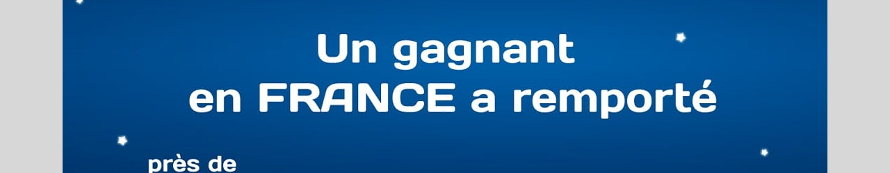 gagnant euromillions france