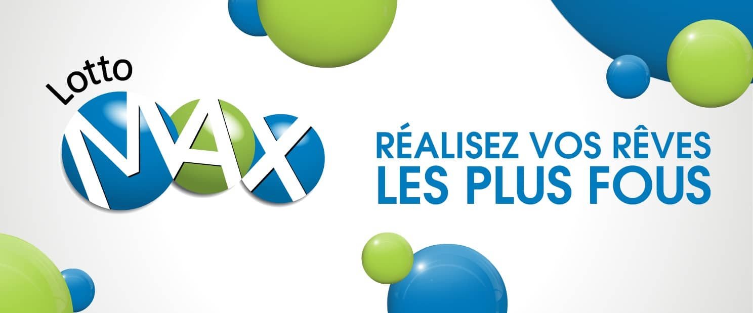 Lotto Max canadien