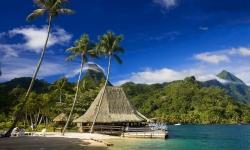 papeete polynesie francaise