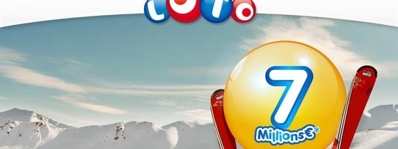 loto gagnant 7 millions euros