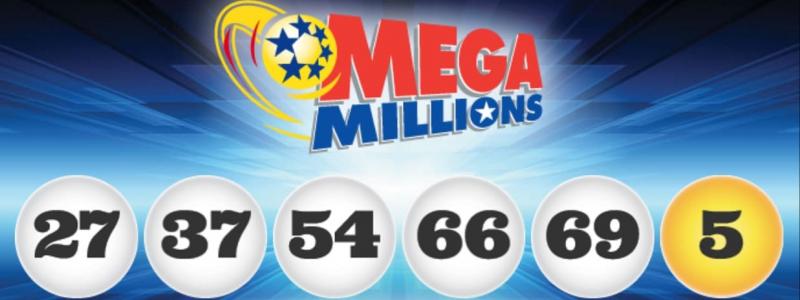 megamillions ticket gagnant 157 millions dollars