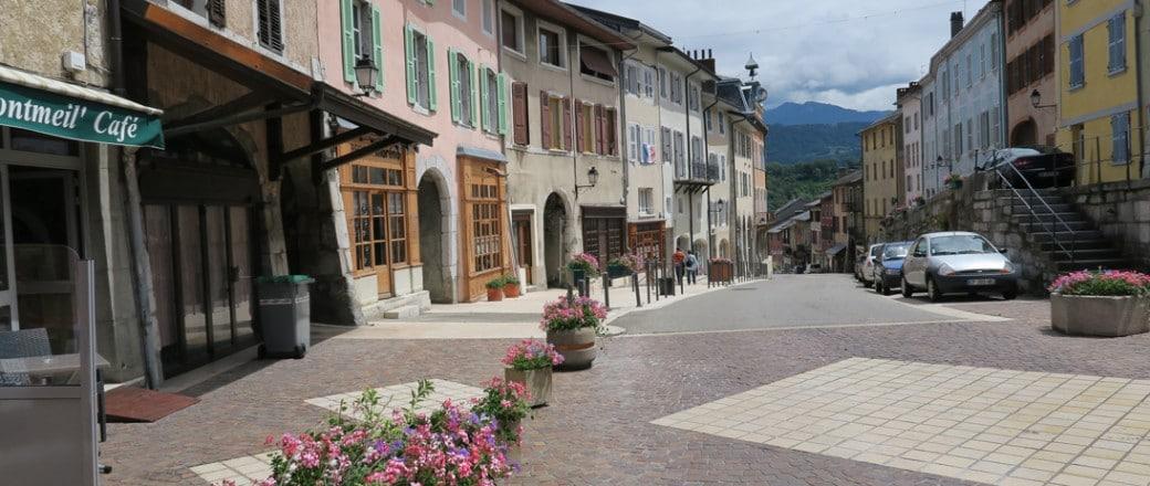 gagnant Loto de Savoie du canton de Montmélian