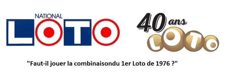 Premier Logo du Loto
