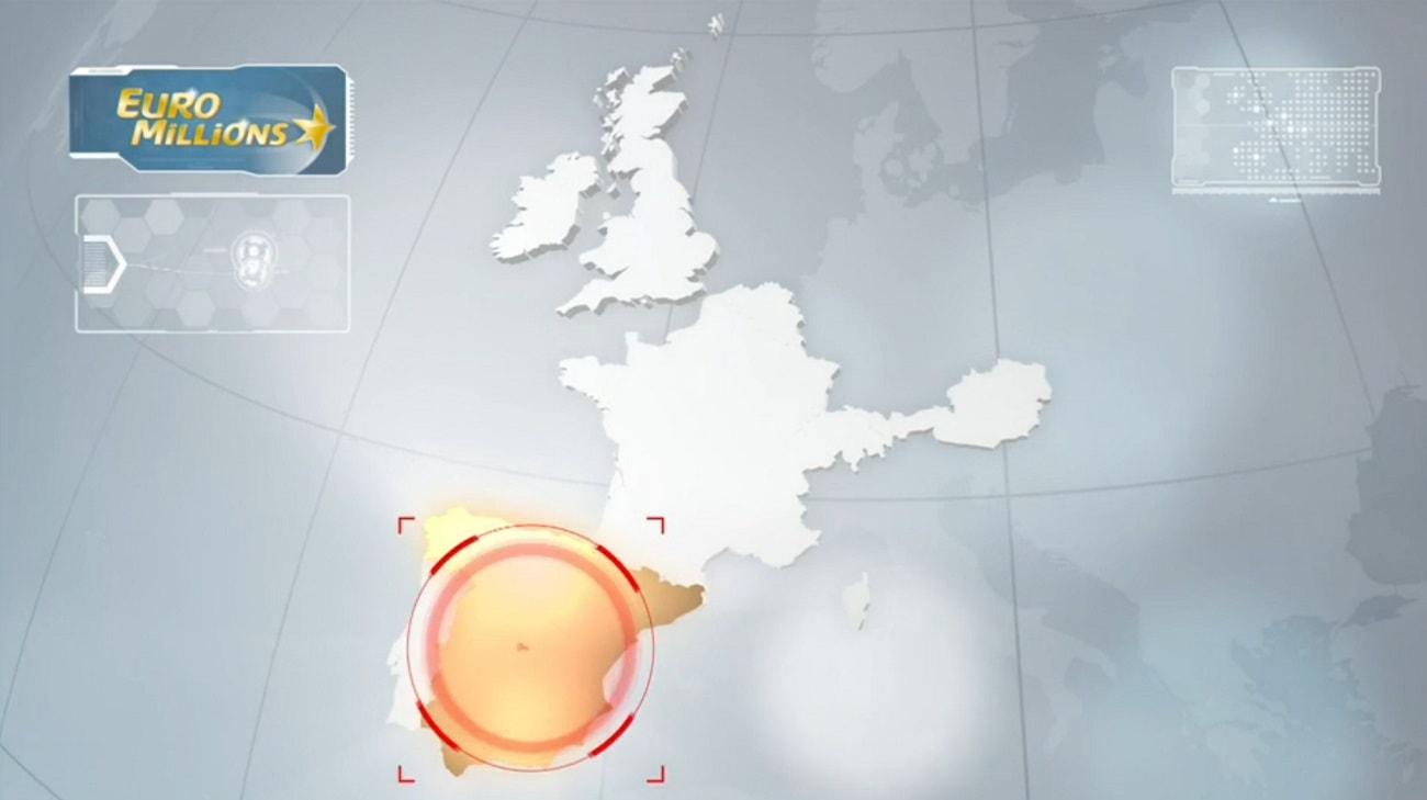 Gagnant Euromillions en Espagne pour 85 millions d'euros