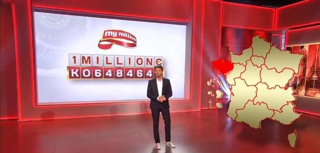 My Million un 4e gagnant en Bretagne