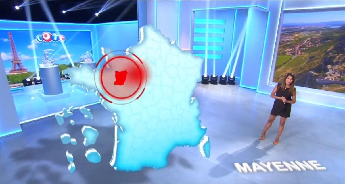 Gagnant du Loto en Mayenne pour 14 millions d'euros