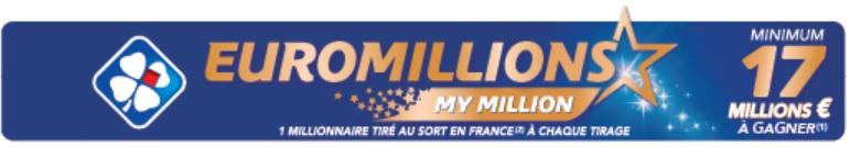 Nouveau Euromillions en septembre 2016