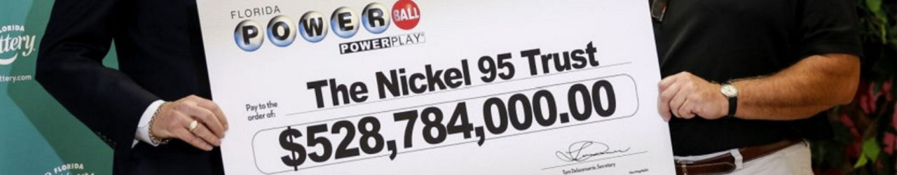the nickel trust 95 trust powerball
