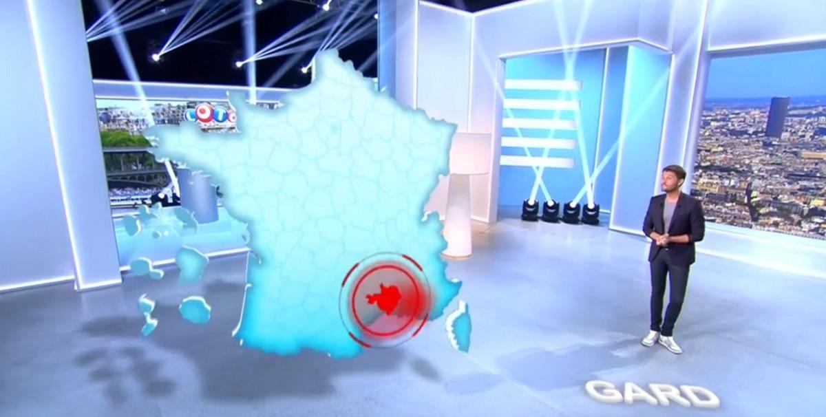 Gagnant Loto de 6 millions d'euros dans le Gard