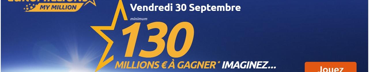 comment jouer super jackpot euromillions 30 septembre 2016