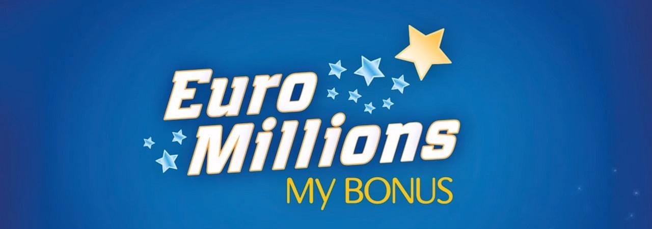 Euromillions My Bonus : la tombola belge