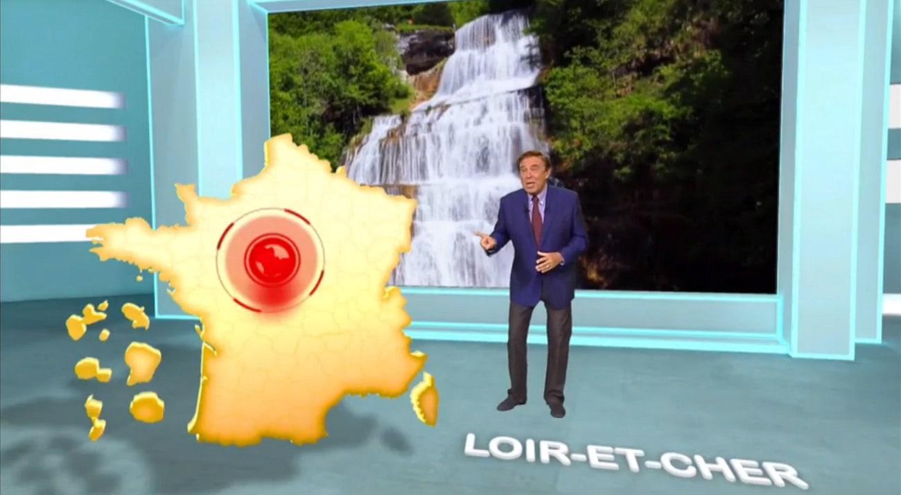 Gagnant Super Loto dans le Loir et Cher