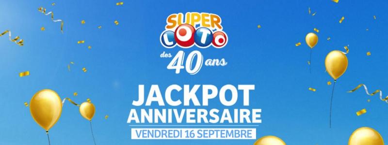 jackpot super loto 16 septembre 2016