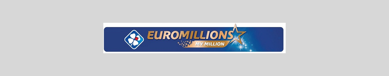 logo officiel euromillions mymillion