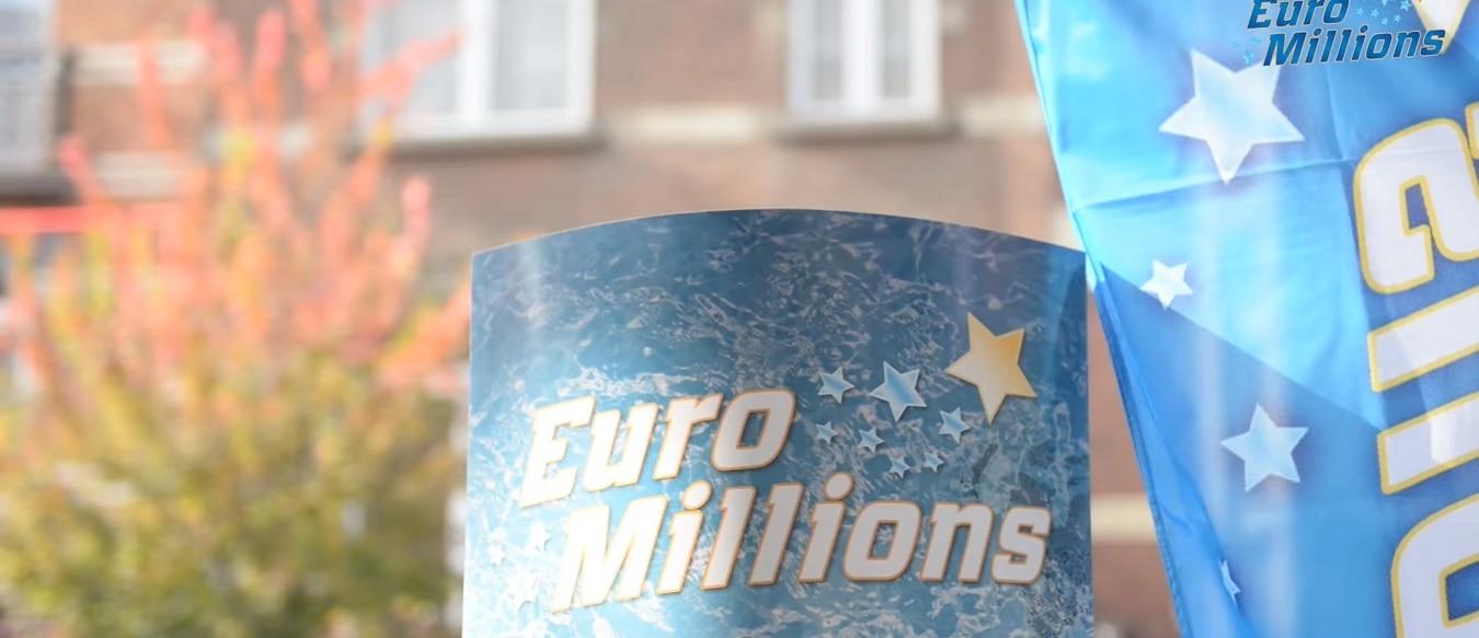 Euromillions : le gagnant belge de Schaerbeek