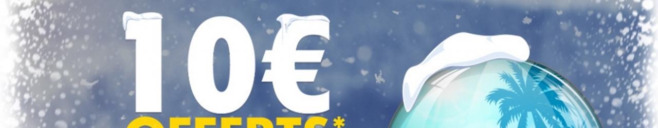affiche bonus 10 euros hiver 2016