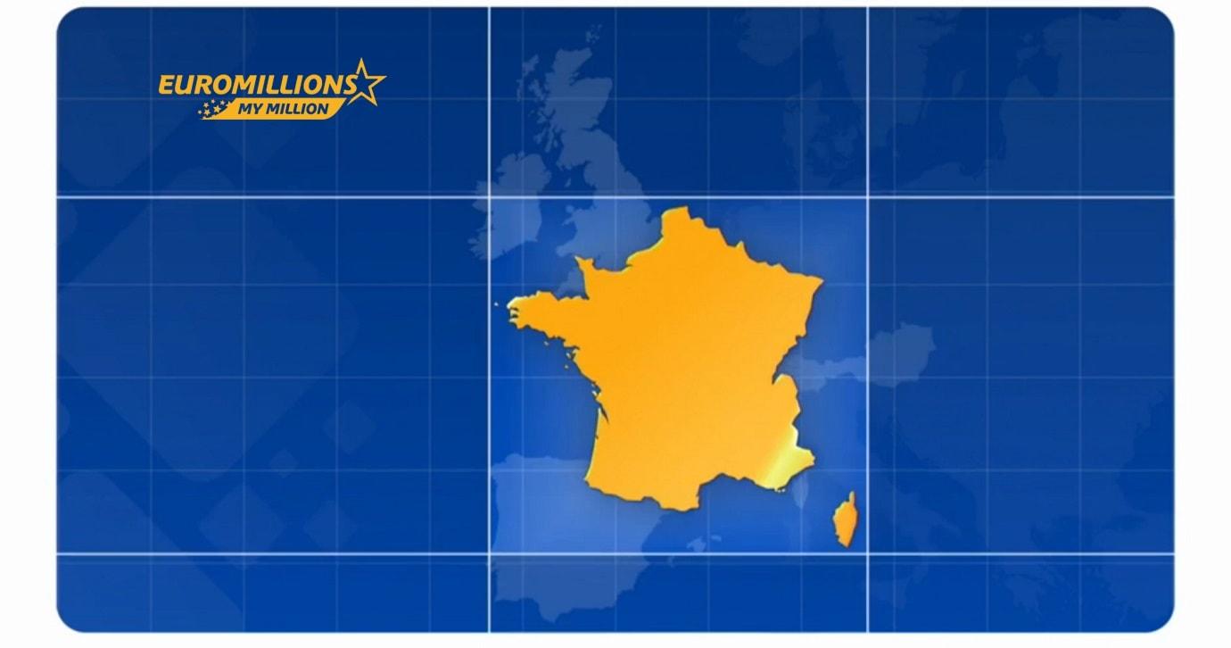 Gagnant Euromillions en France, 4e grand gagnant