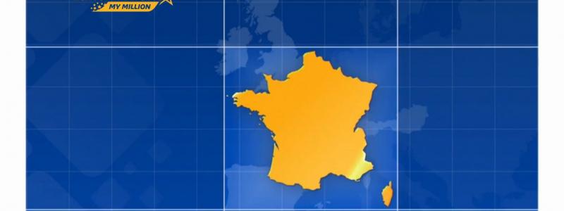 gagnant euromillions mymillion france