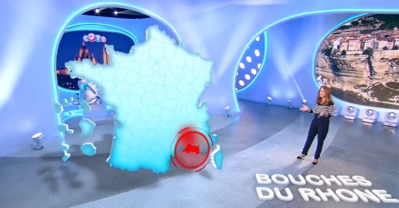 Gagnant Loto de 3 millions d'euros dans les Bouches du Rhone