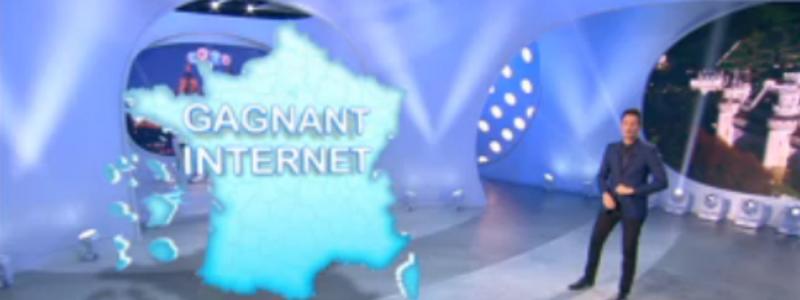 gagnant loto internet