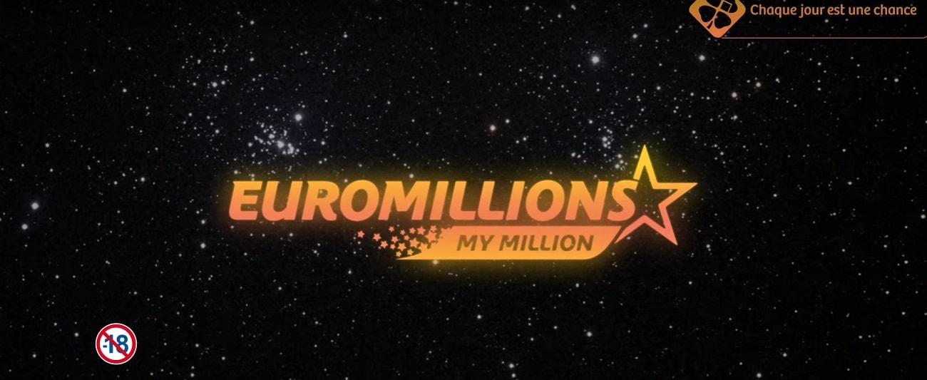 Publicité Draw My Life Euromillions