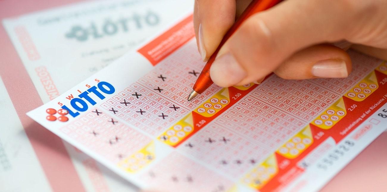 Swiss Lotto : 3 joueurs raflent 70 millions de CHF