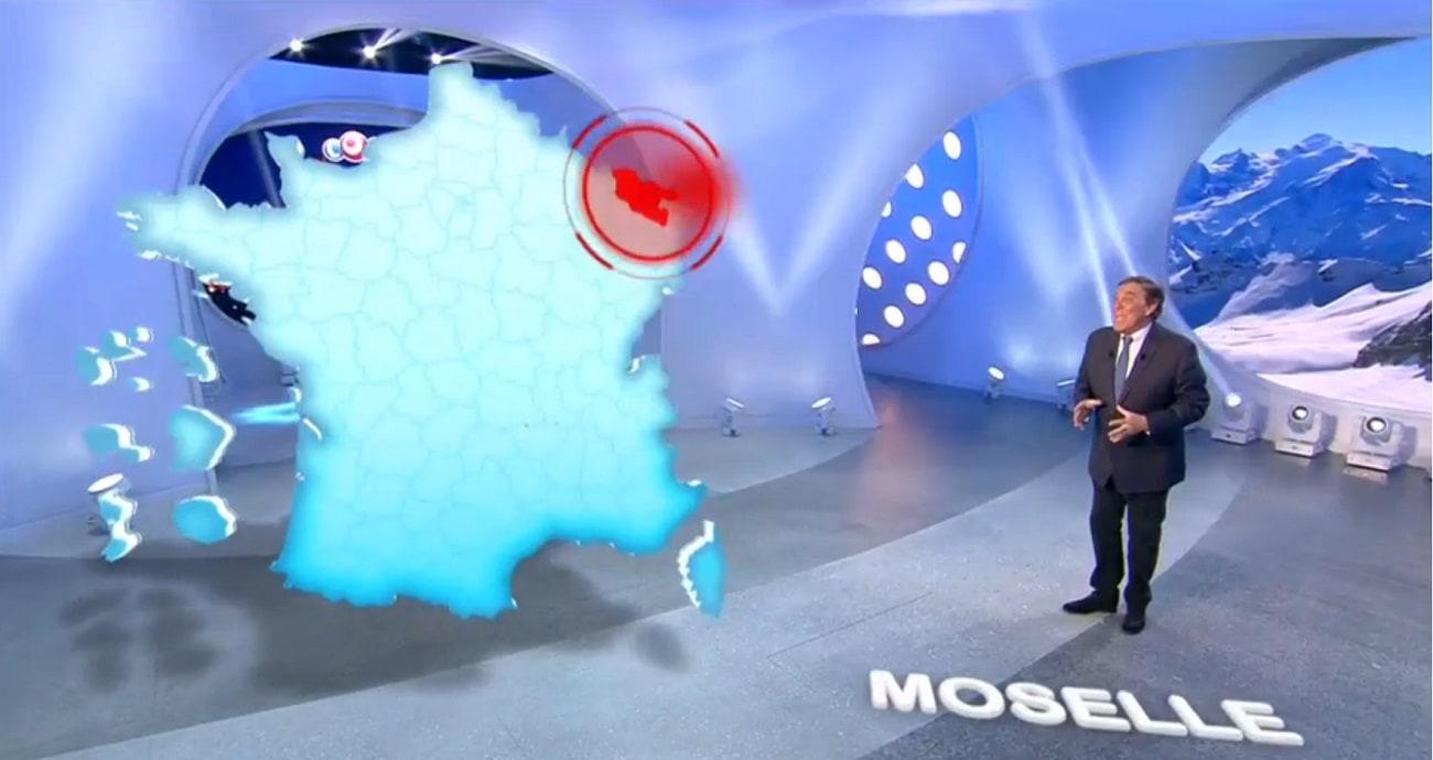 Gagnant Loto en Moselle pour 18 millions d'euros