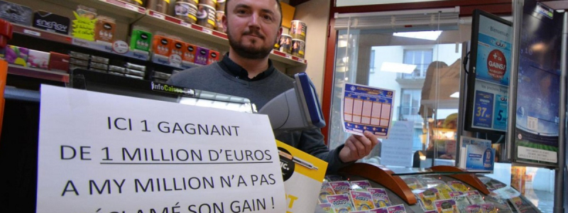 gagnant introuvable chalons en champagne mymillion