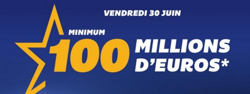 euromillions 100 millions 30 juin 2017