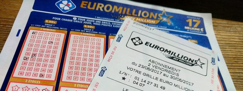 euromillions par abonnement 30 juin 2017