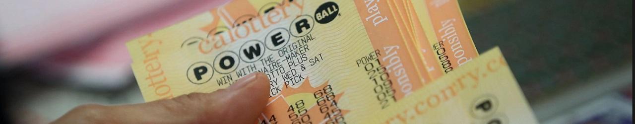 jackpot powerball 5 raisons de jouer