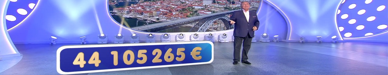 jackpot Euromillions de 44 millions d'euros