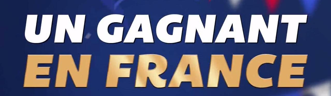 Euromillions 3e gagnant français en 2017