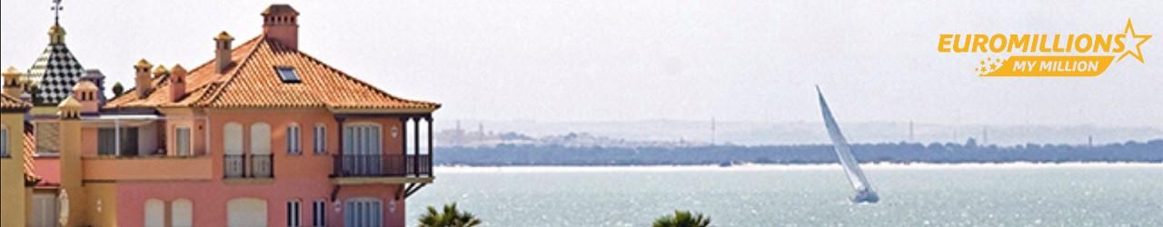 el puerto de santa maria gagnant euromillions espagnol