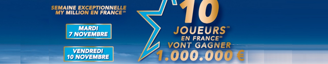 semaine des millionnaires euromillions 1