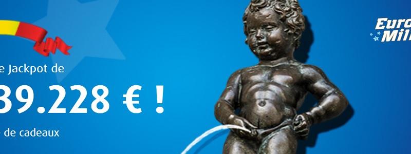 gagnant belgique 107 millions euros
