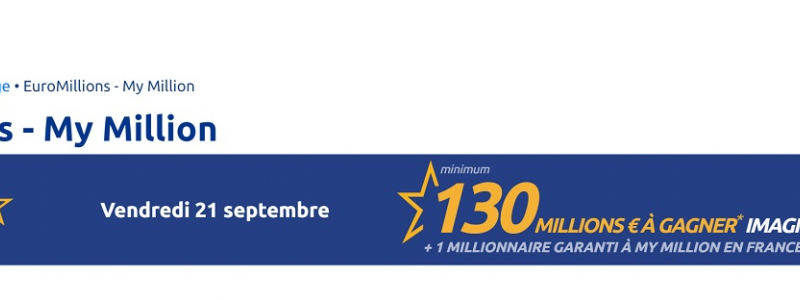 super jackpot euromillions vendredi 21 septembre 2018