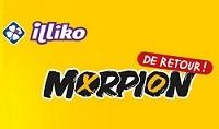 Logo du jeu Morpion FDJ