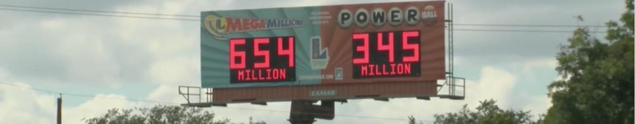 powerball megamillions jackpot