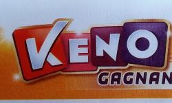 nouveau logo keno gagnant a vie 2018