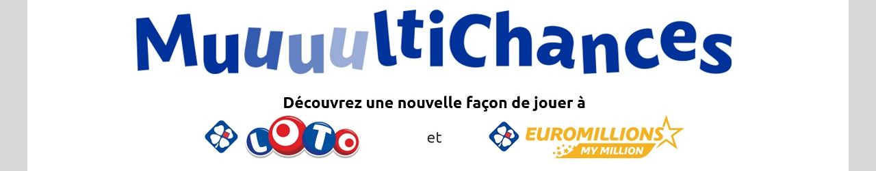 offre packs multichances loto euromillions