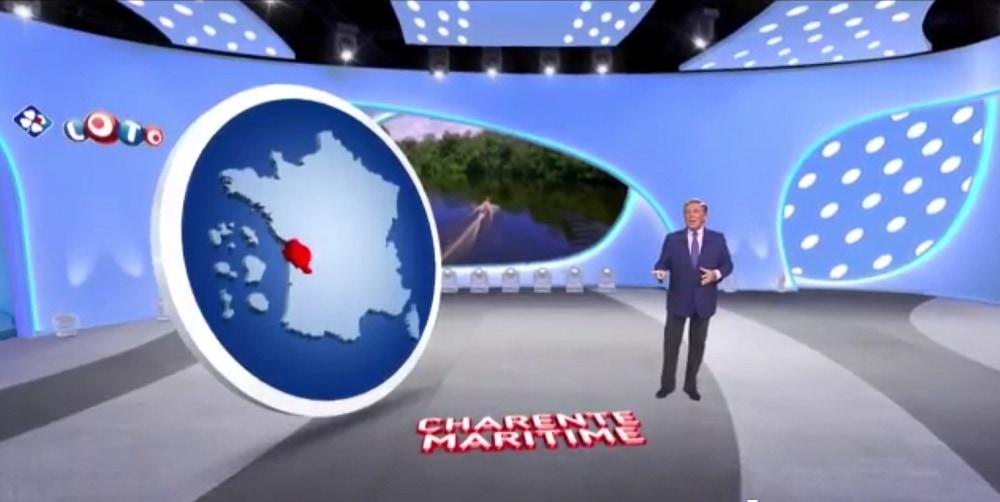 Gagnant Loto en Charente-Maritime pour 2 millions d'euros