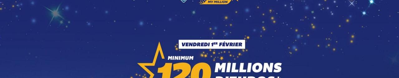 super jackpot euromillions 1er fevrier 2019