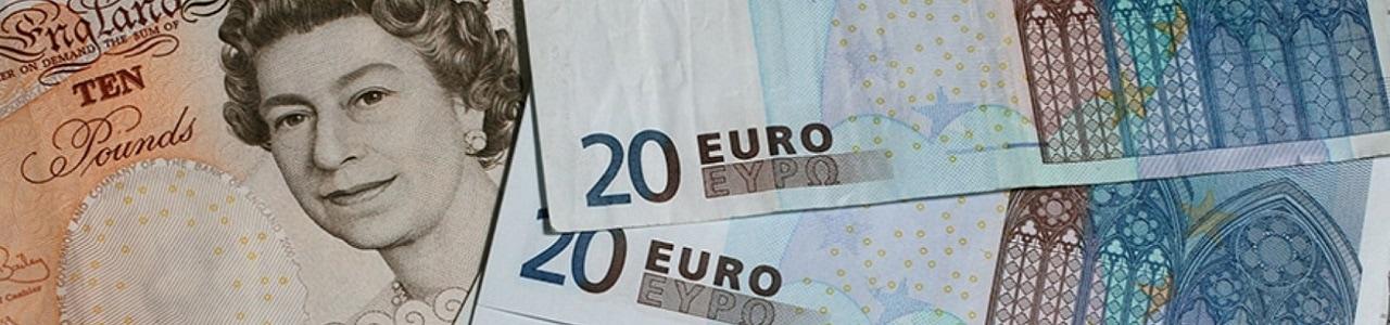 historique livres sterling euros et son impact sur EuroMillions