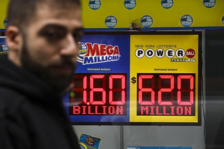 Lottery New York Soir