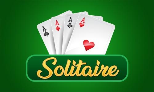 jeu gratuit carte solitaire ᐅ • Le Solitaire gratuit en ligne : jouer sans inscription ni